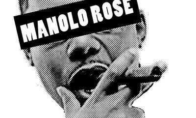 Manolo Rose