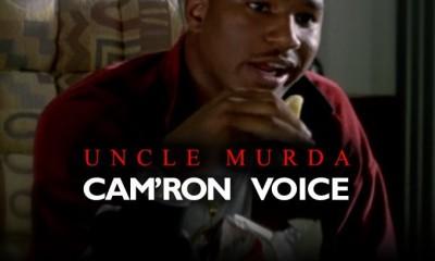 Camron Voice