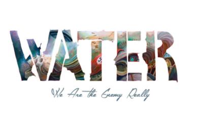 B-O-B-Water
