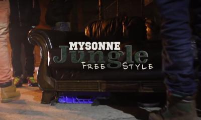 Jungle Freestyle