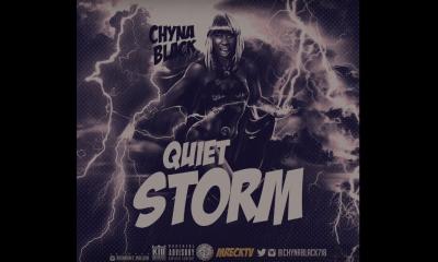 Quiet Storm