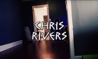 Chris Rivers