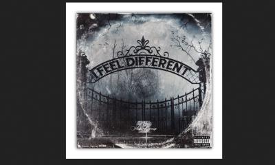 I Feel Different