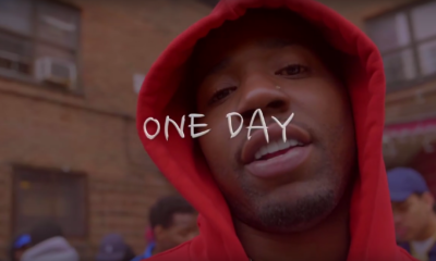 One Day Music Video