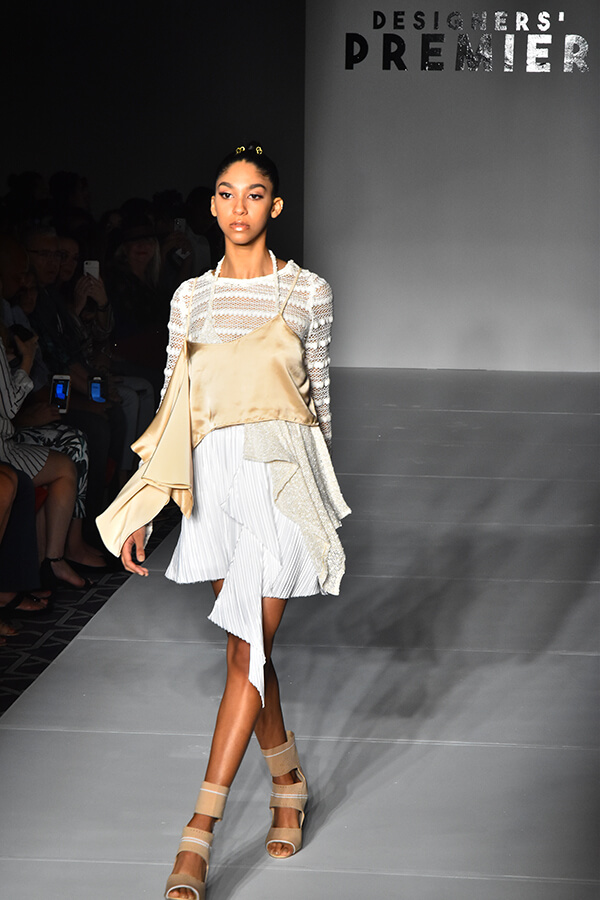 Keren Espina Fashion Line 2