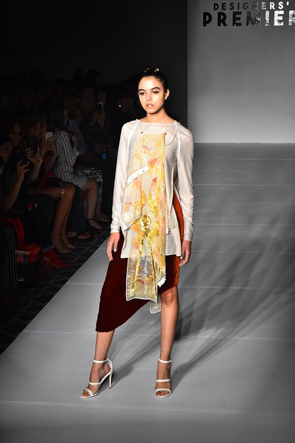 Keren Espina Fashion Line 3