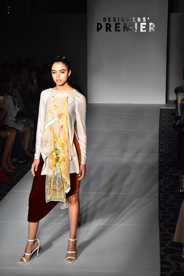 Keren Espina Fashion Line 4