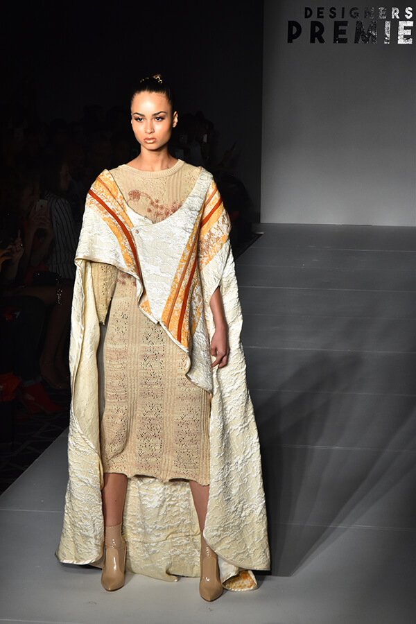 Keren Espina Fashion Line 5