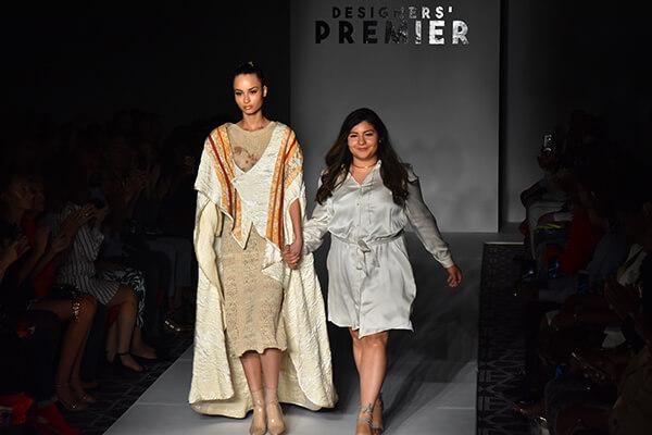 Keren Espina Fashion Line 6