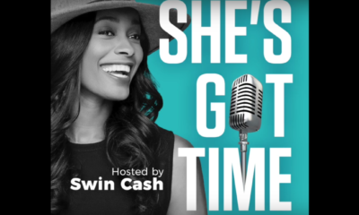 Shes Got Time Podcast
