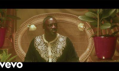 Wakonda Music Video
