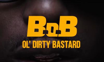 Ol' Dirty Bastard