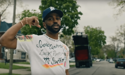 Big Sean - Single Again