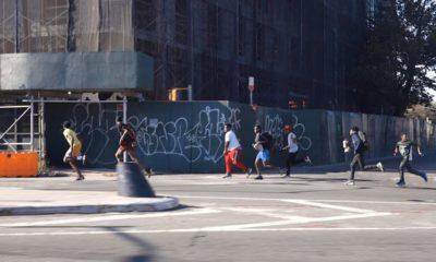 Ghetto Sunday